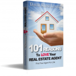 3d cover 101 reasons to Love Your Real estate agent copy